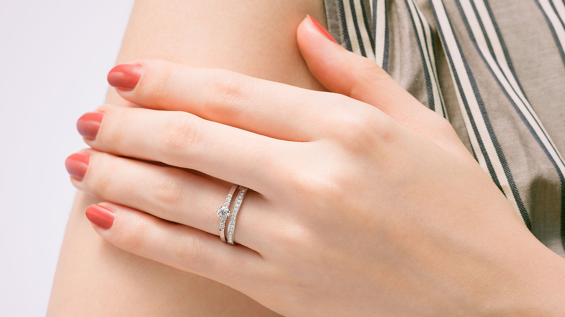 【NEW】statice スターチス   婚約指輪サムネイル 4