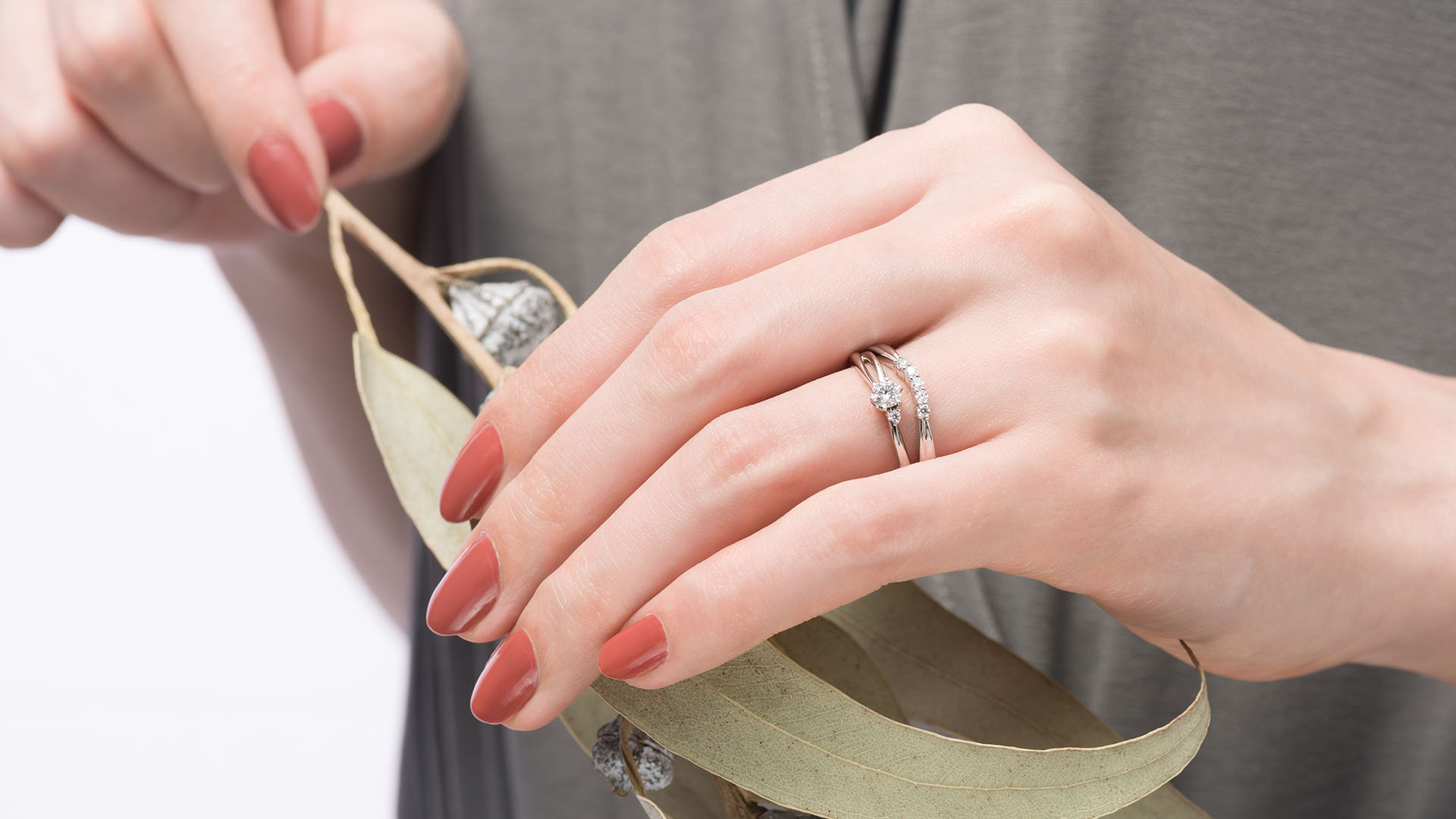 【NEW】campanula カンパニュラ | 婚約指輪サムネイル 4