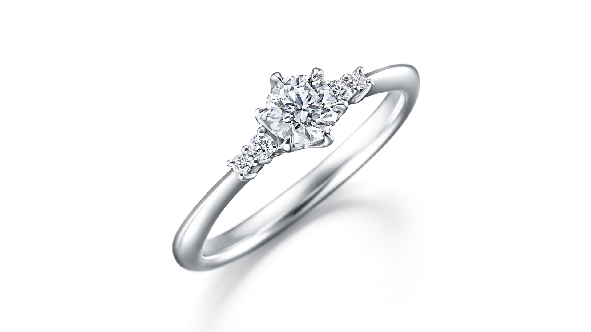 orion オリオン | 婚約指輪サムネイル 3