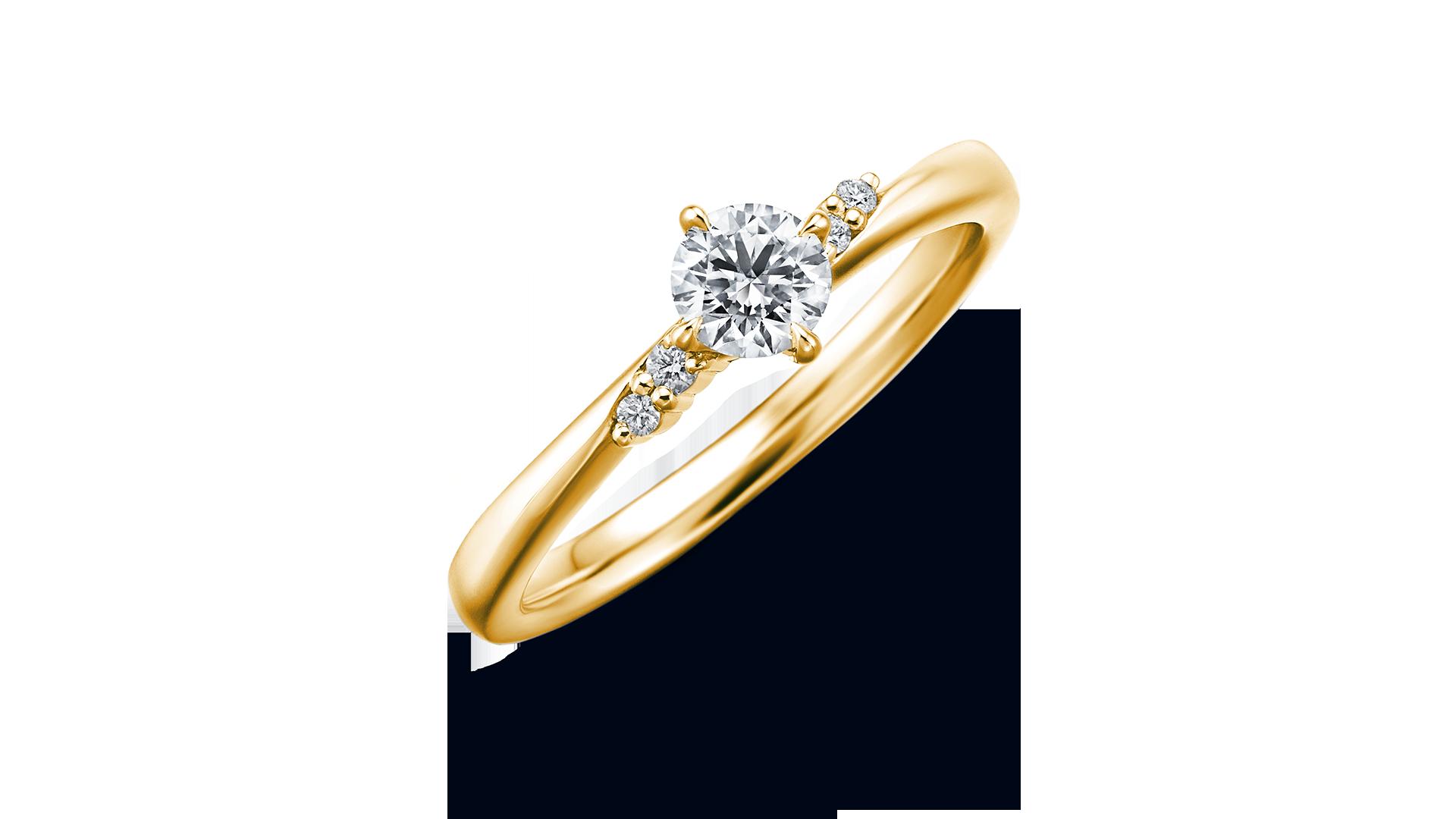 sagitta サジッタ | 婚約指輪サムネイル 3