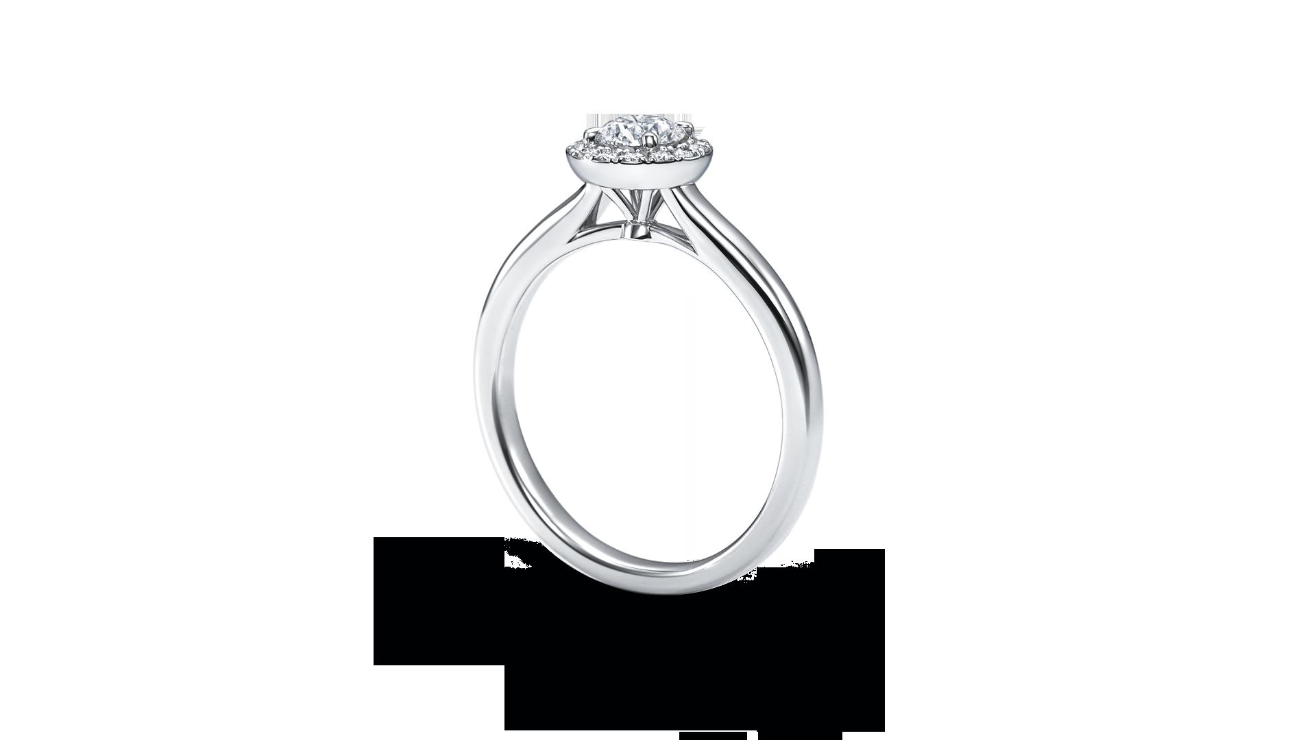 fomalhaut フォーマルハウト | 婚約指輪サムネイル 3