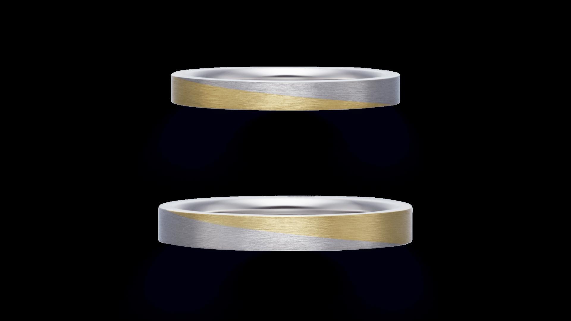 shigure 時雨 | 結婚指輪サムネイル 1
