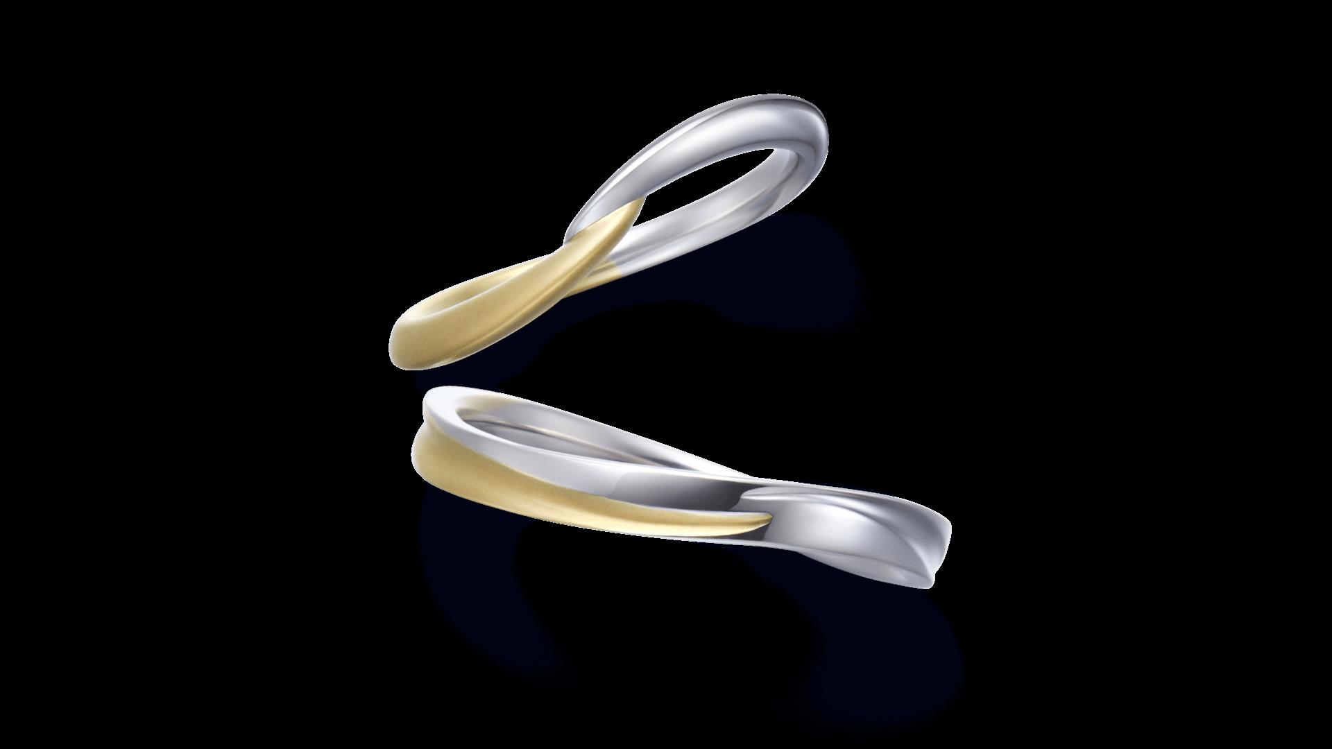 hoshiai 星逢 | 結婚指輪サムネイル 2