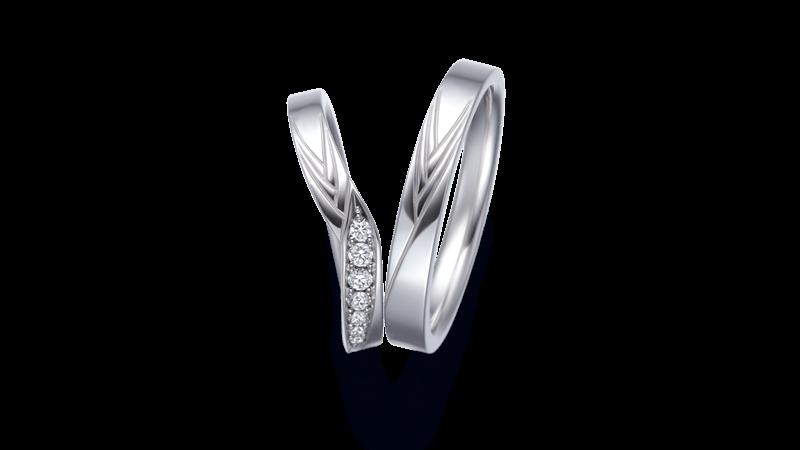 harutsuki 春月 | 結婚指輪