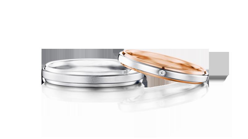 harmonia ハルモニア | 結婚指輪