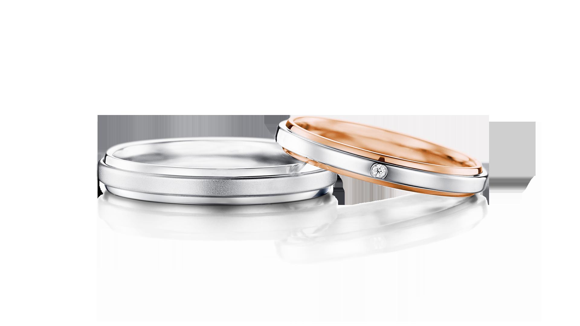 harmonia ハルモニア | 結婚指輪サムネイル 1