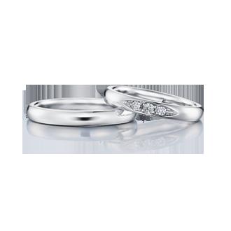 POSEIDON ポセイドン 結婚指輪