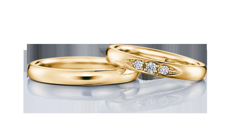 poseidon ポセイドン | 結婚指輪