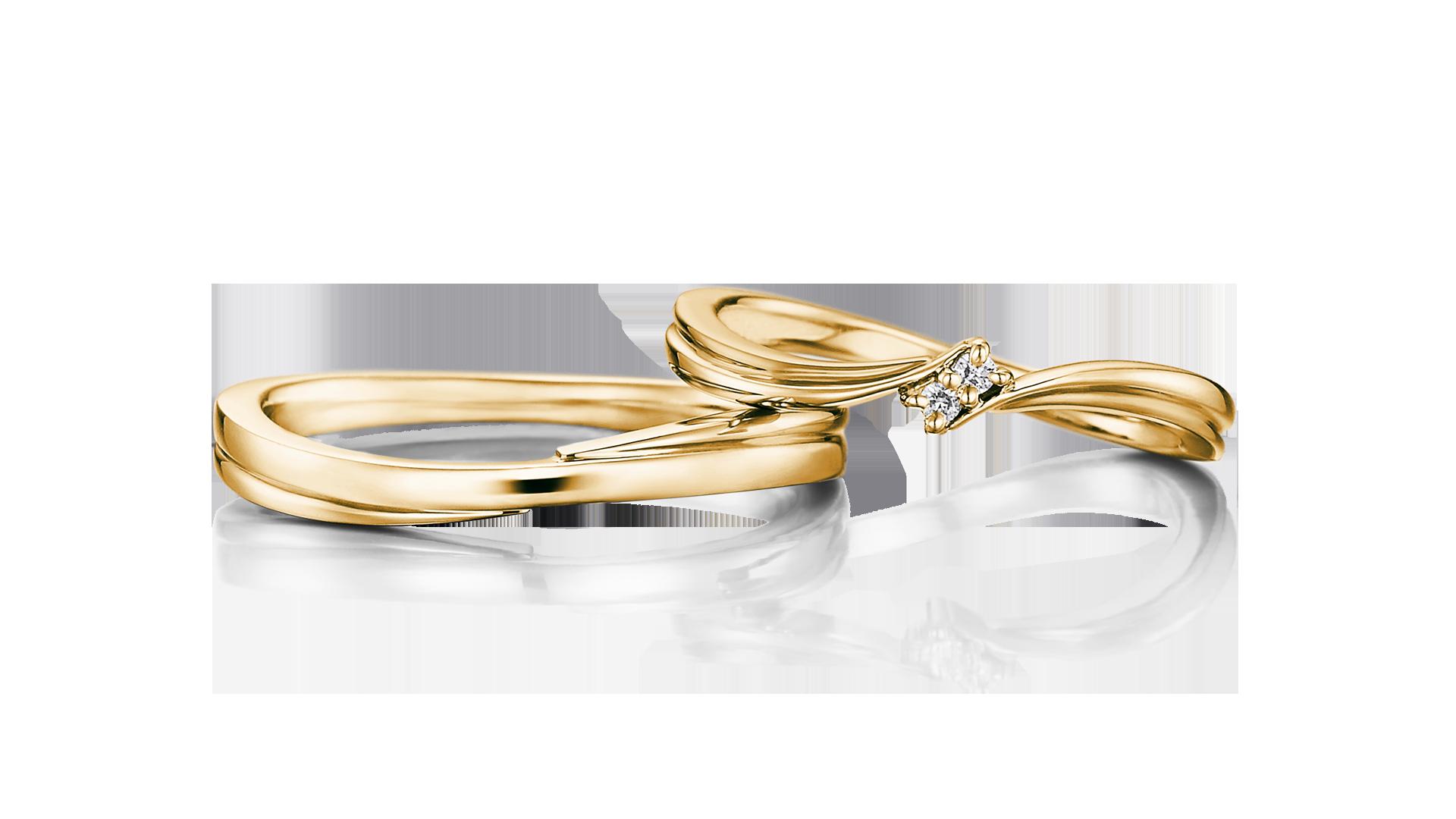 virbius ウィルビウス | 結婚指輪サムネイル 1