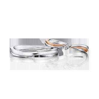 VIRBIUS ウィルビウス 結婚指輪