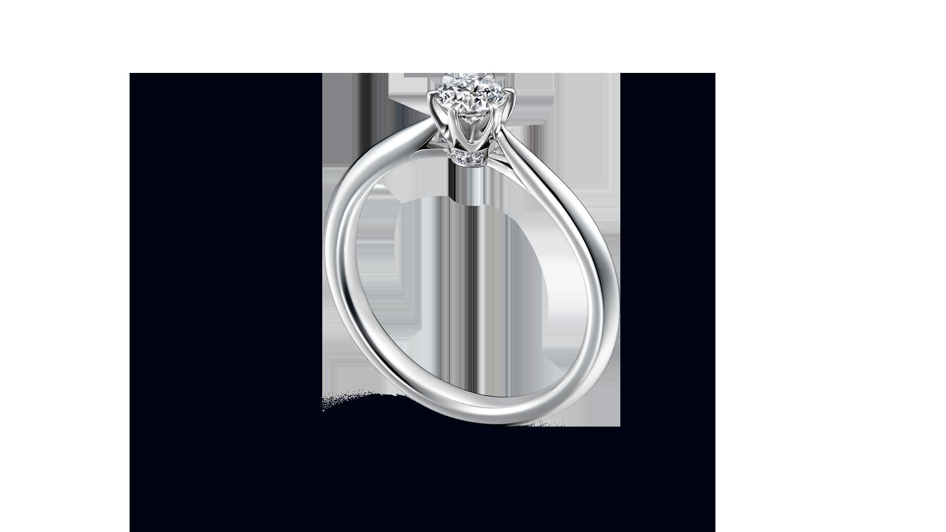 【NEW】hercules ヘラクレス≪11月2日(土)発売≫ | 婚約指輪サムネイル 3