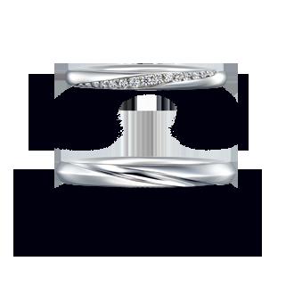 【NEW】HERCULES ヘラクレス≪11月2日(土)発売≫ YEAR MODEL 結婚指輪