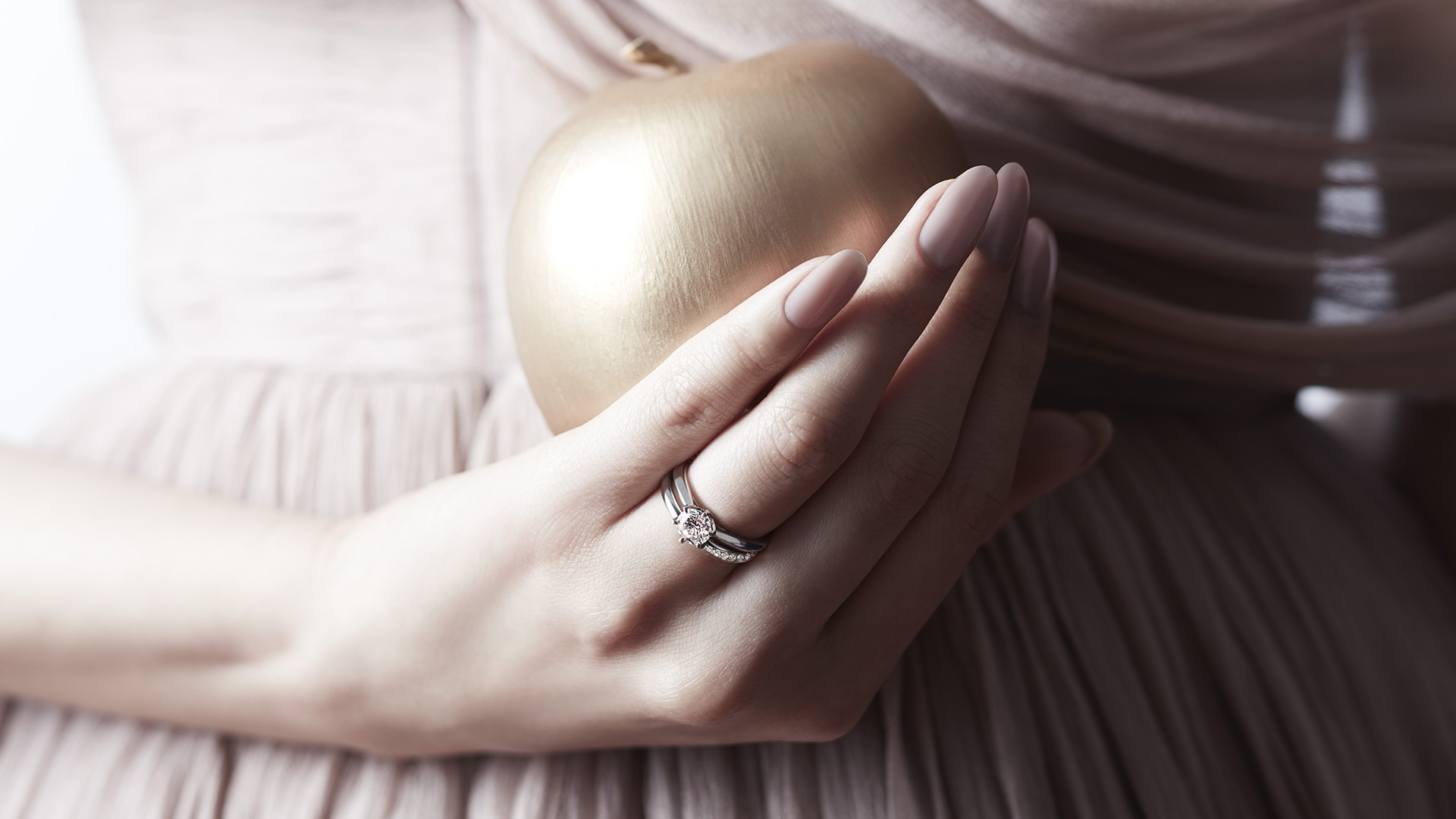 【NEW】hercules ヘラクレス≪11月2日(土)発売≫ | 婚約指輪サムネイル 5
