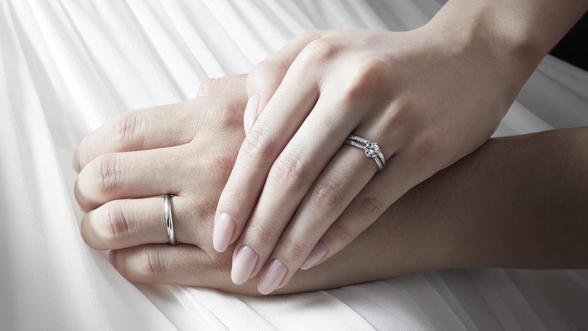 【NEW】hercules ヘラクレス≪11月2日(土)発売≫   結婚指輪サムネイル 3