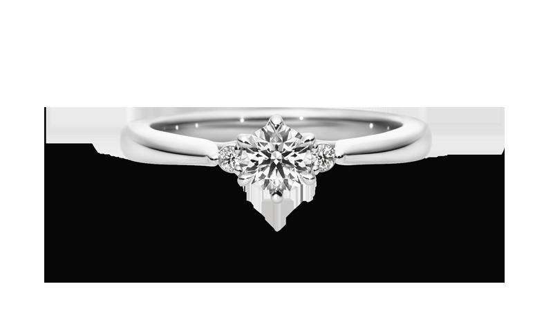 polaris noble ポラリス Noble≪3月20日(金)発売≫ | 婚約指輪