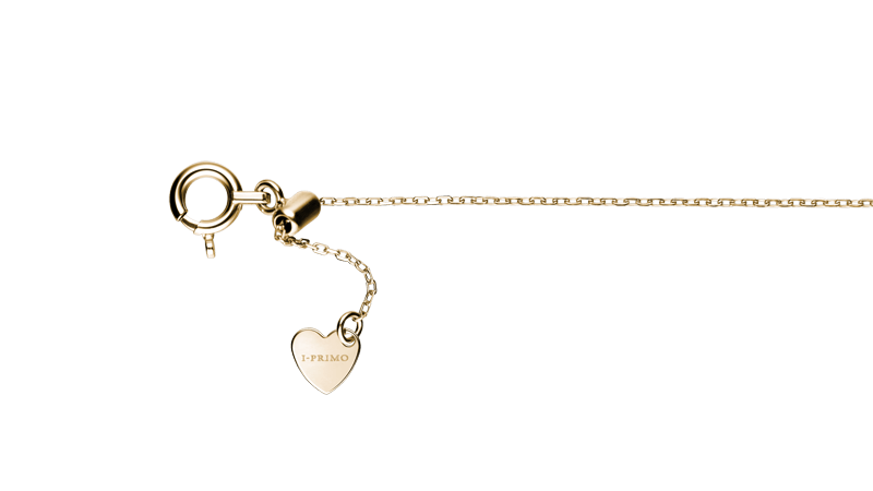 Personal Necklace パーソナルネックレス   アニバーサリージュエリー