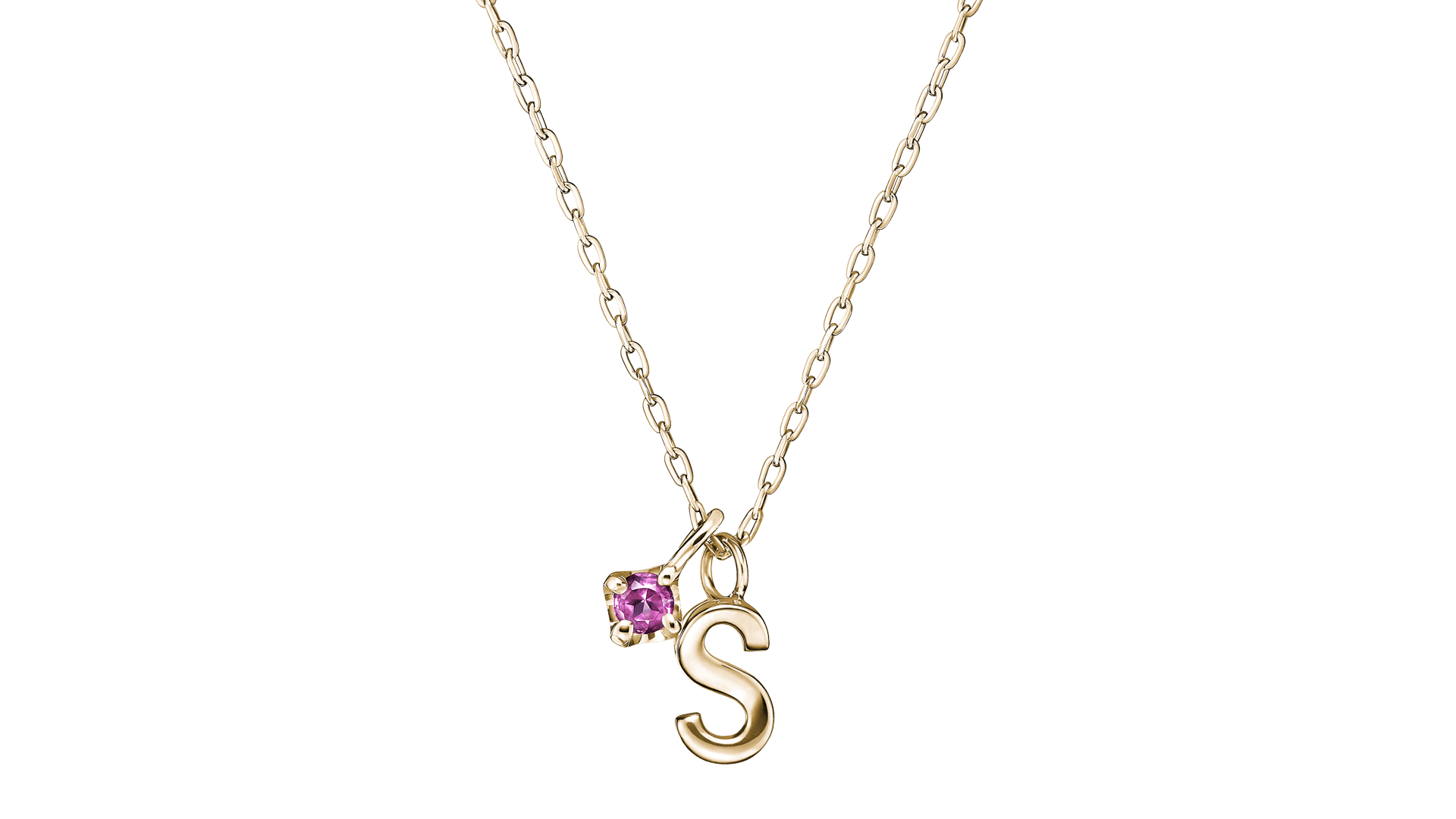 Personal Necklace パーソナルネックレス   アニバーサリージュエリーサムネイル 2