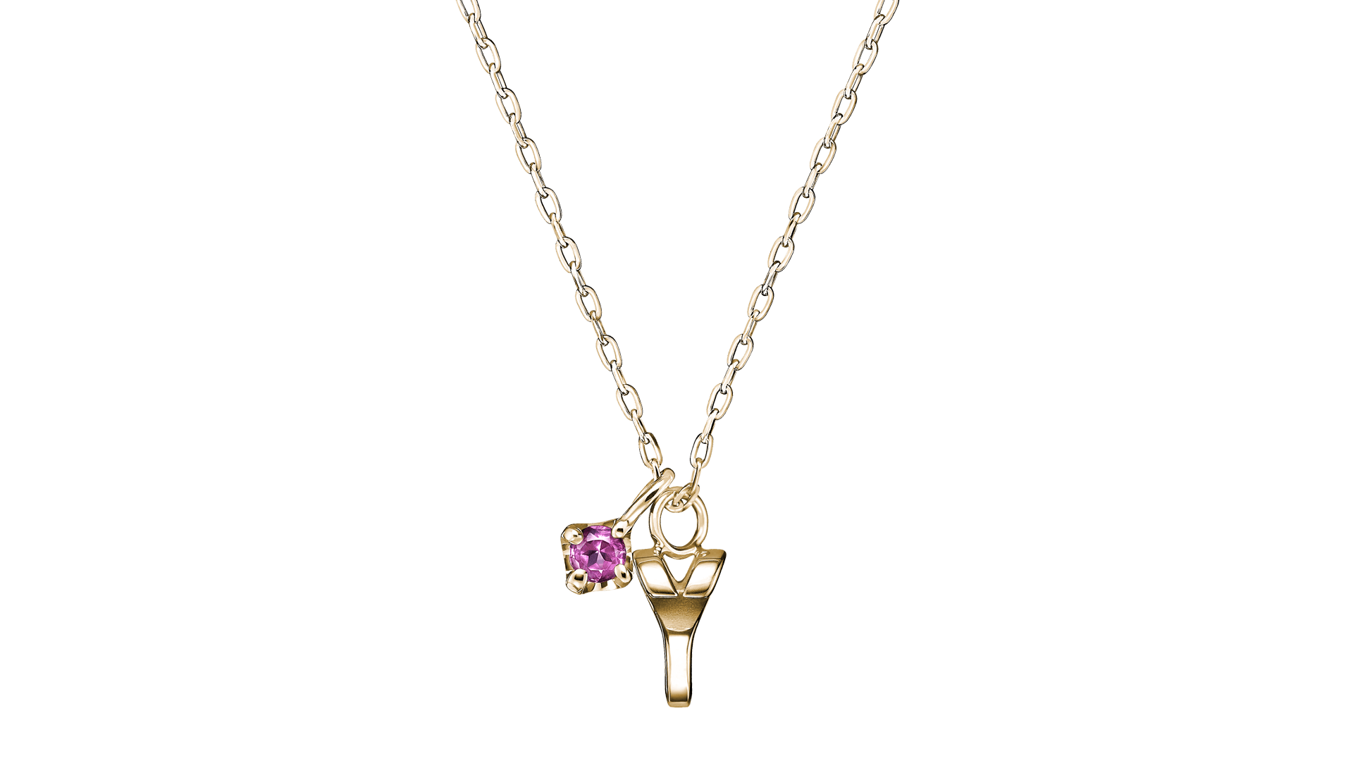 Personal Necklace パーソナルネックレス   アニバーサリージュエリーサムネイル 3