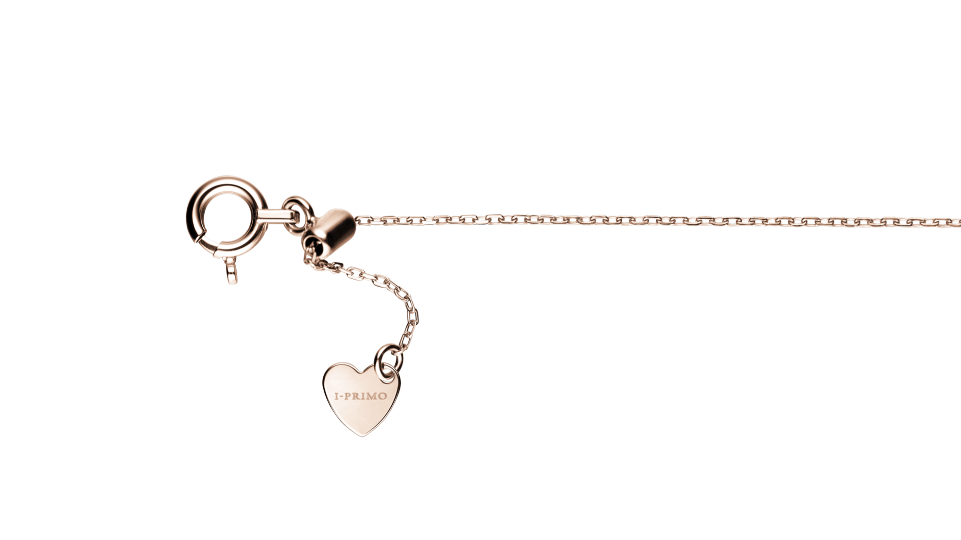 Personal Necklace パーソナルネックレス | アニバーサリージュエリーサムネイル 4