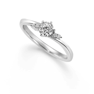 ASTEROPE アステローペ 婚約指輪