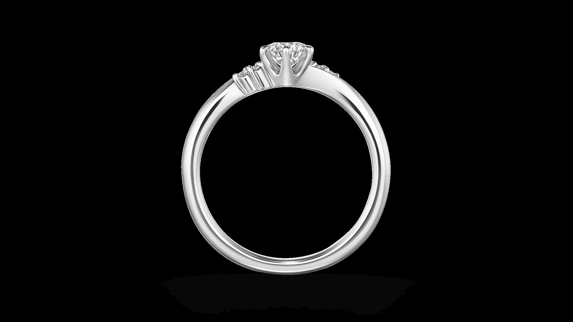 asterope アステローペ≪7月23日(木)発売≫ | 婚約指輪サムネイル 2