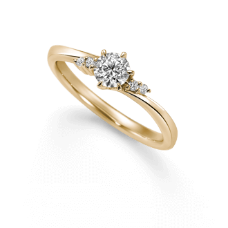 ASTEROPE アステローペ≪7月23日(木)発売≫ NEW 婚約指輪