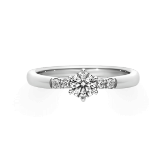 MELPE メルーペ≪7月23日(木)発売≫ NEW 婚約指輪