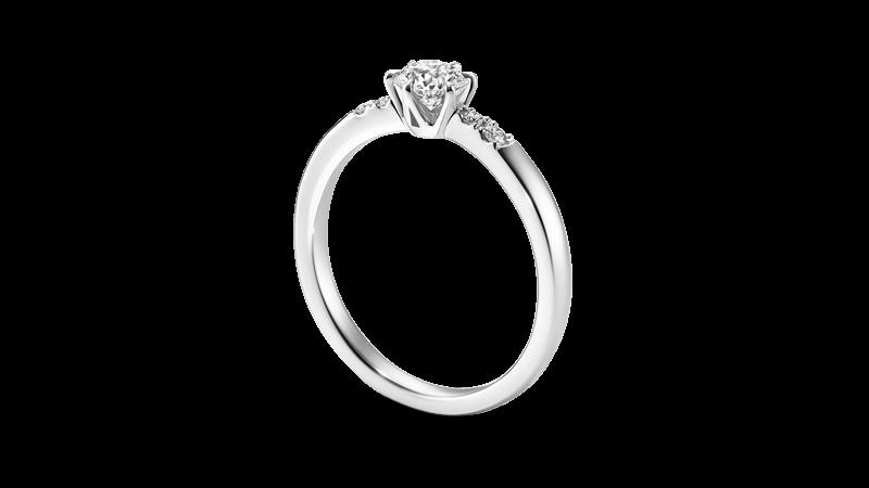 melpe メルーペ≪7月23日(木)発売≫ | 婚約指輪