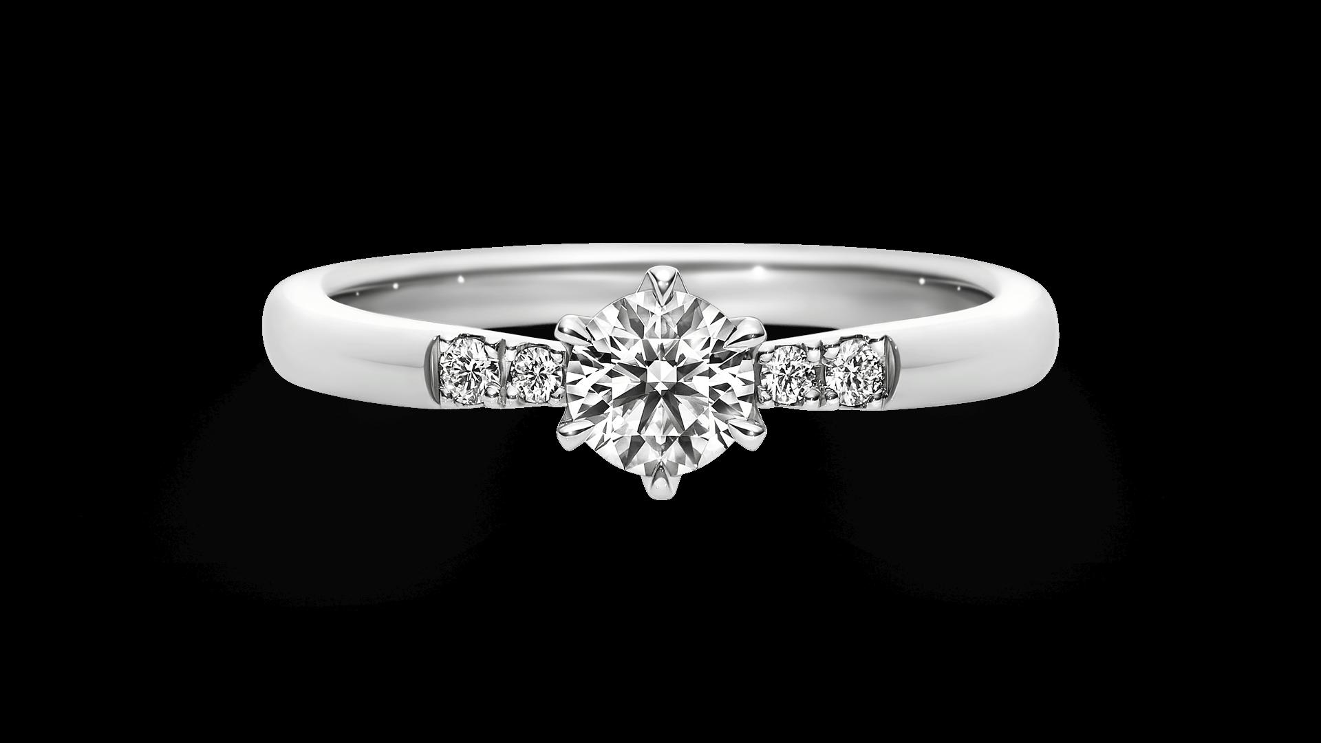 melpe メルーペ≪7月23日(木)発売≫ | 婚約指輪サムネイル 1