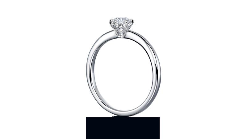 pollux ポルックス | 婚約指輪