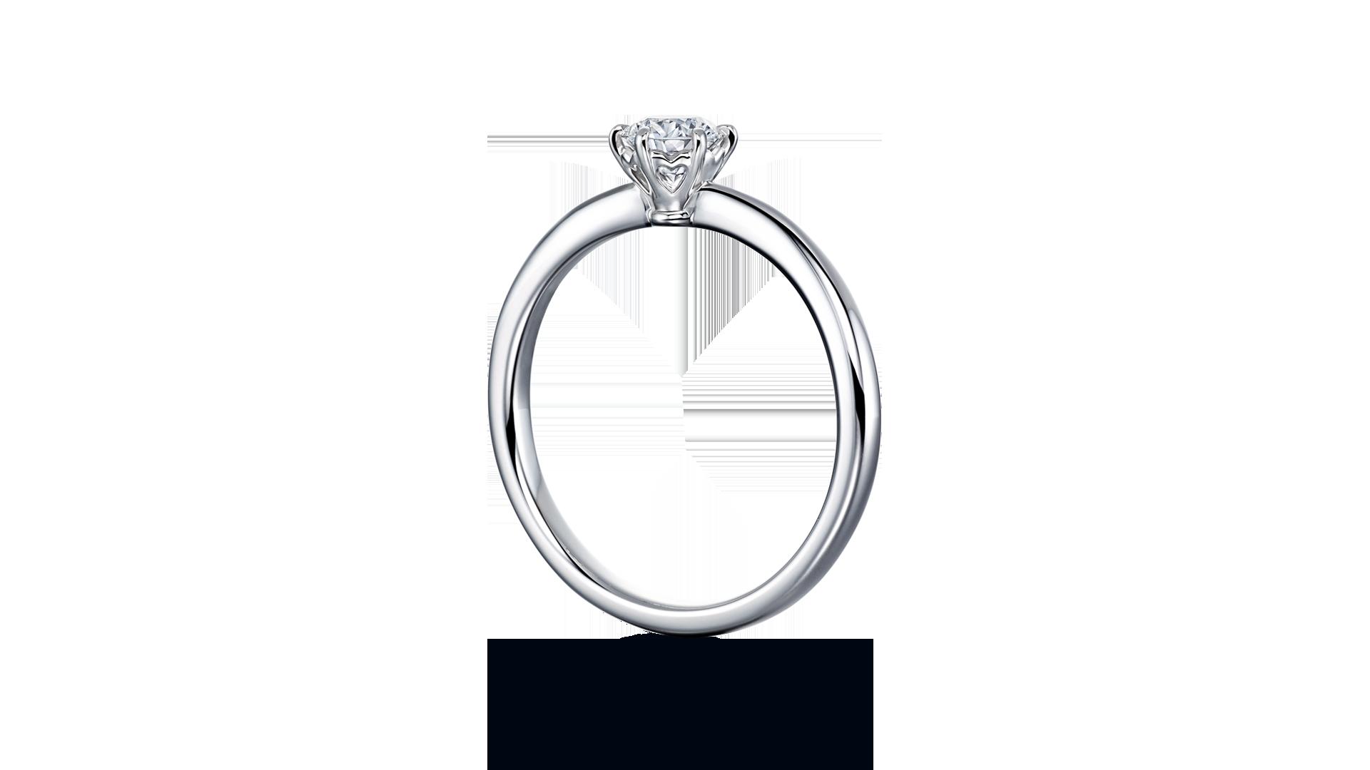 pollux ポルックス | 婚約指輪サムネイル 3