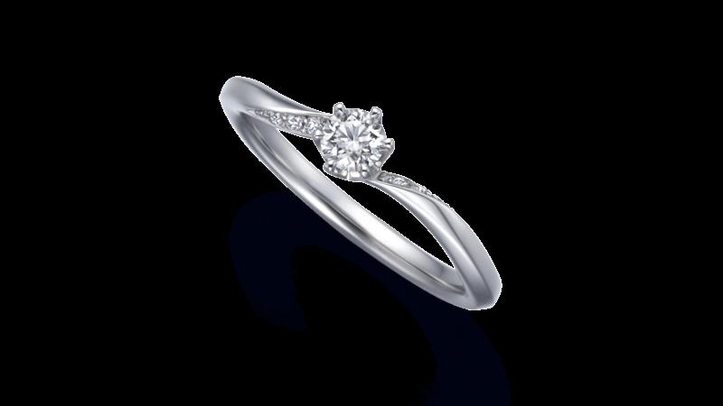 flanery フラネリー | 婚約指輪