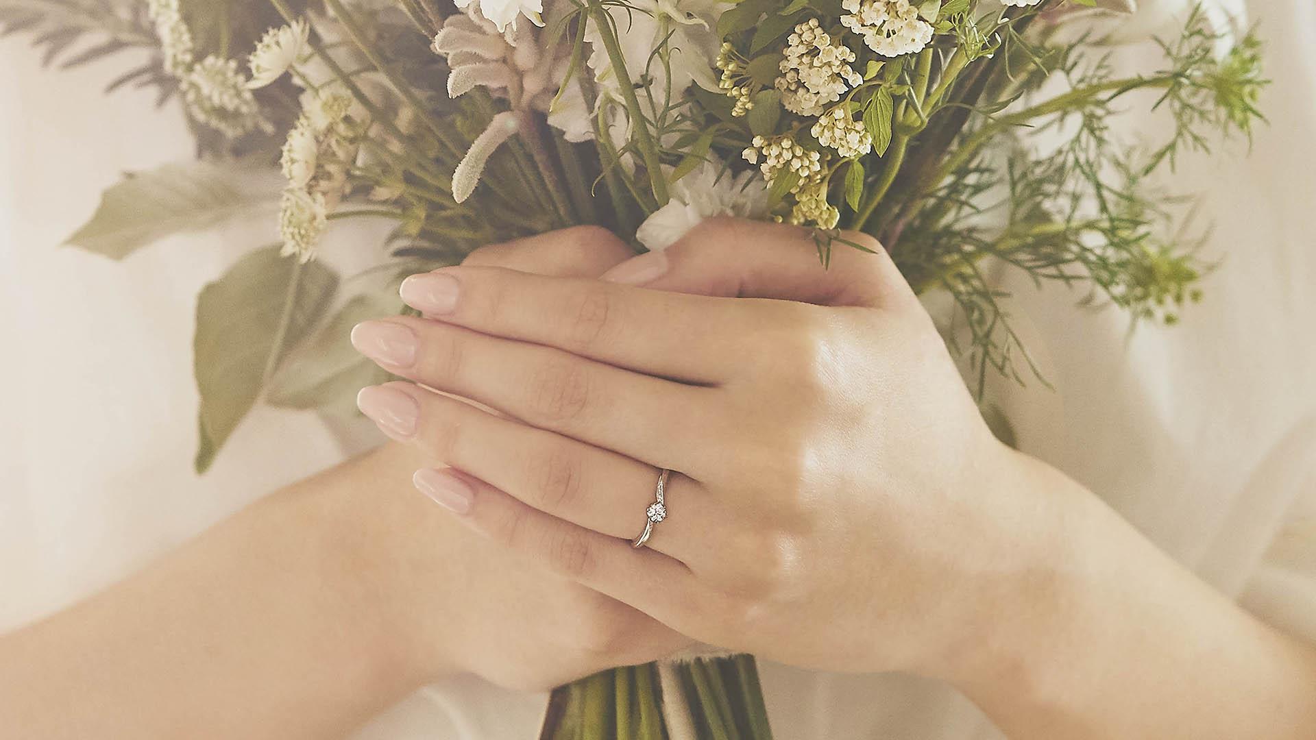 flanery フラネリー | 婚約指輪サムネイル 4