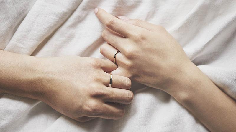 hoshiai 星逢 | 結婚指輪