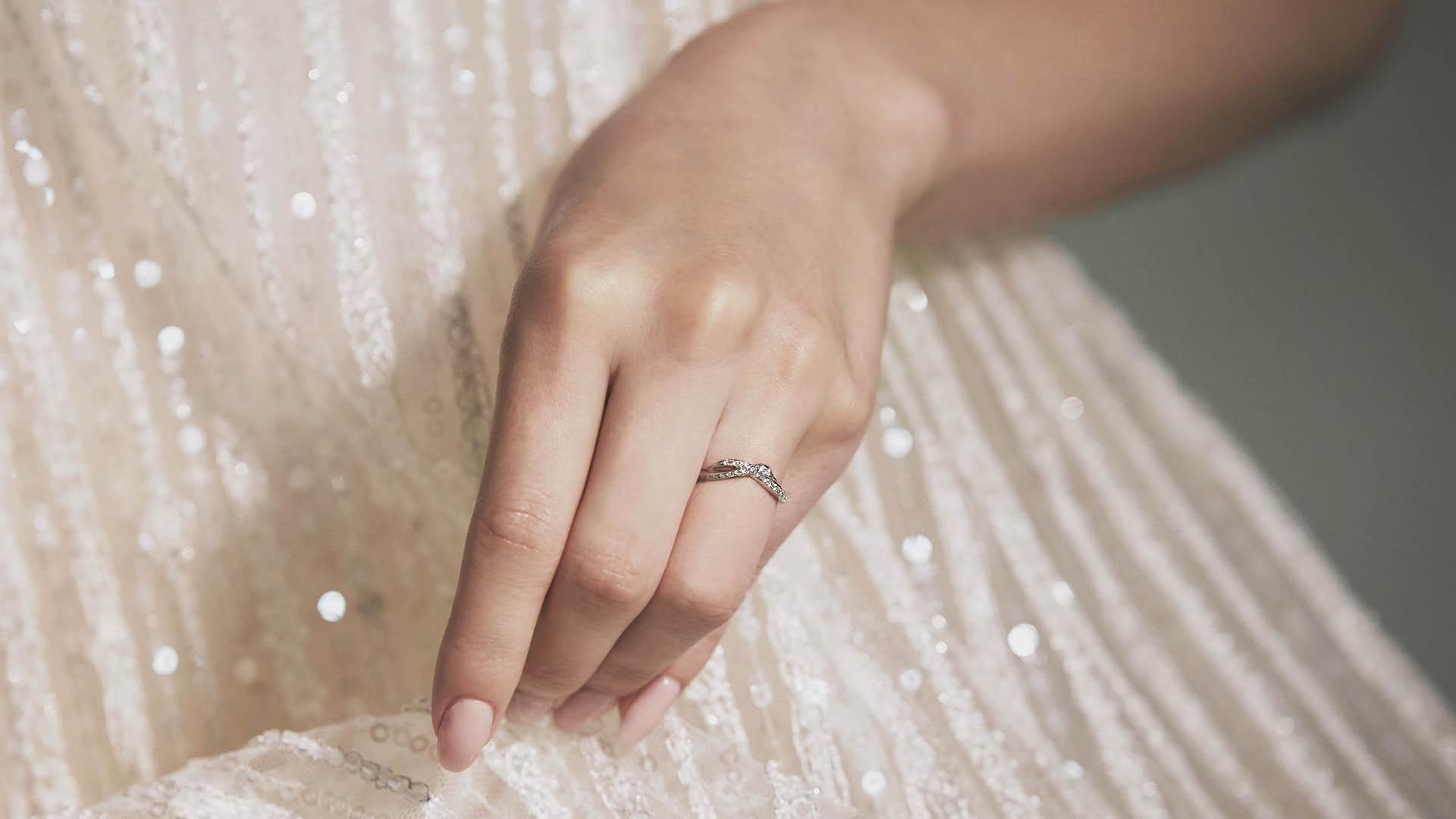 amanogawa 天の川 | 結婚指輪サムネイル 3
