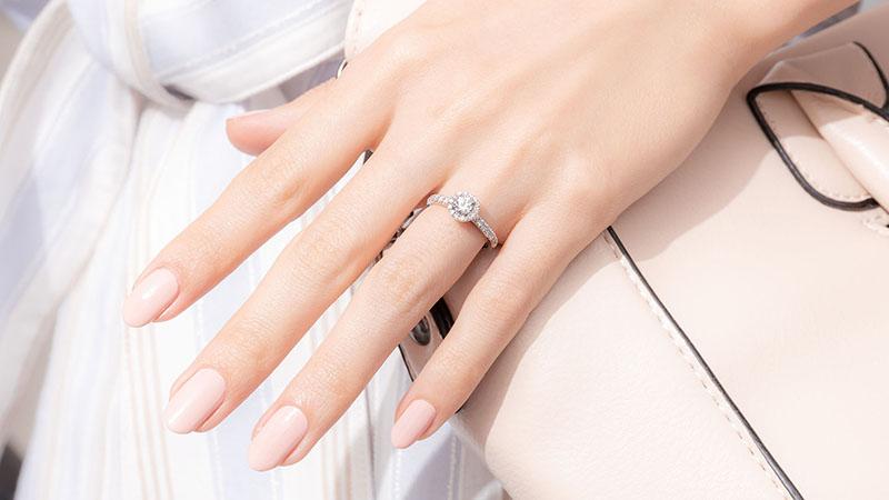 fomalhaut ete フォーマルハウト Ete | 婚約指輪