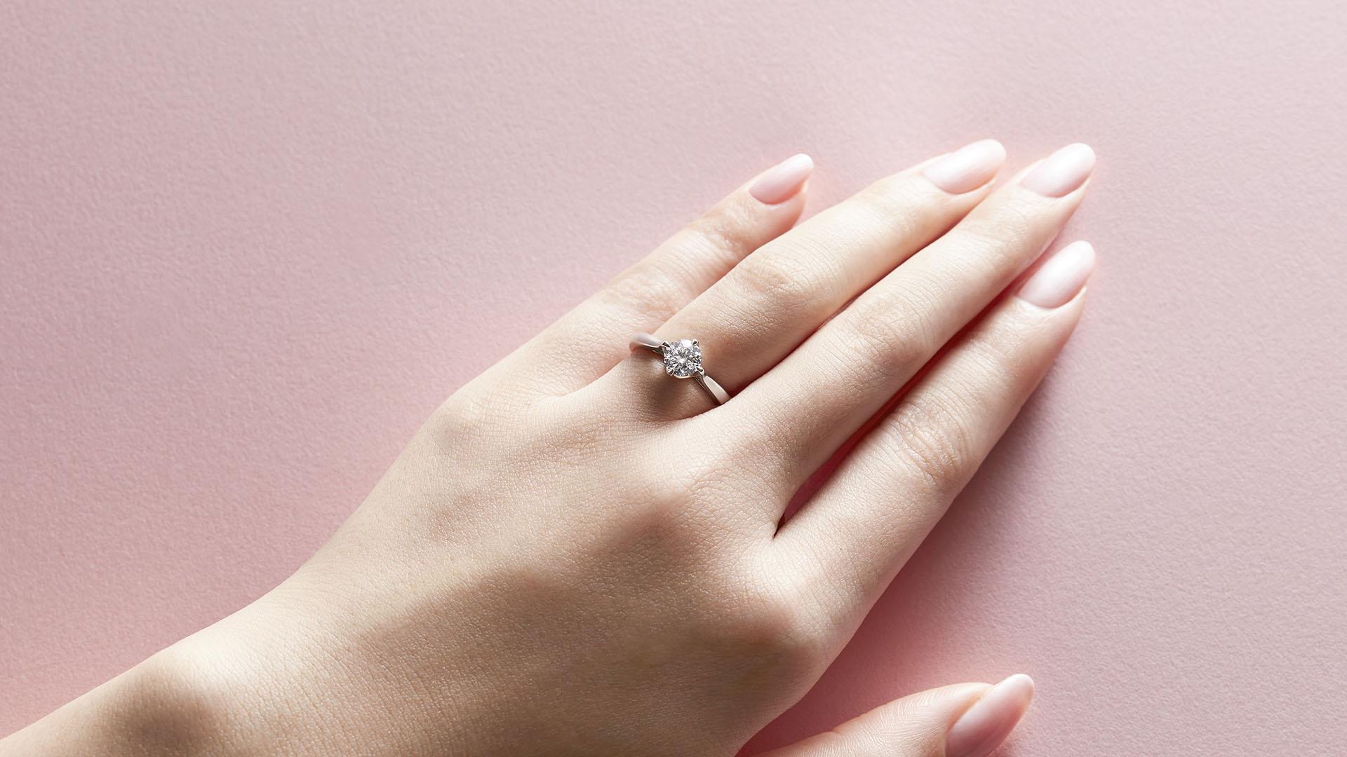 antiare アンティアーレ | 婚約指輪サムネイル 4