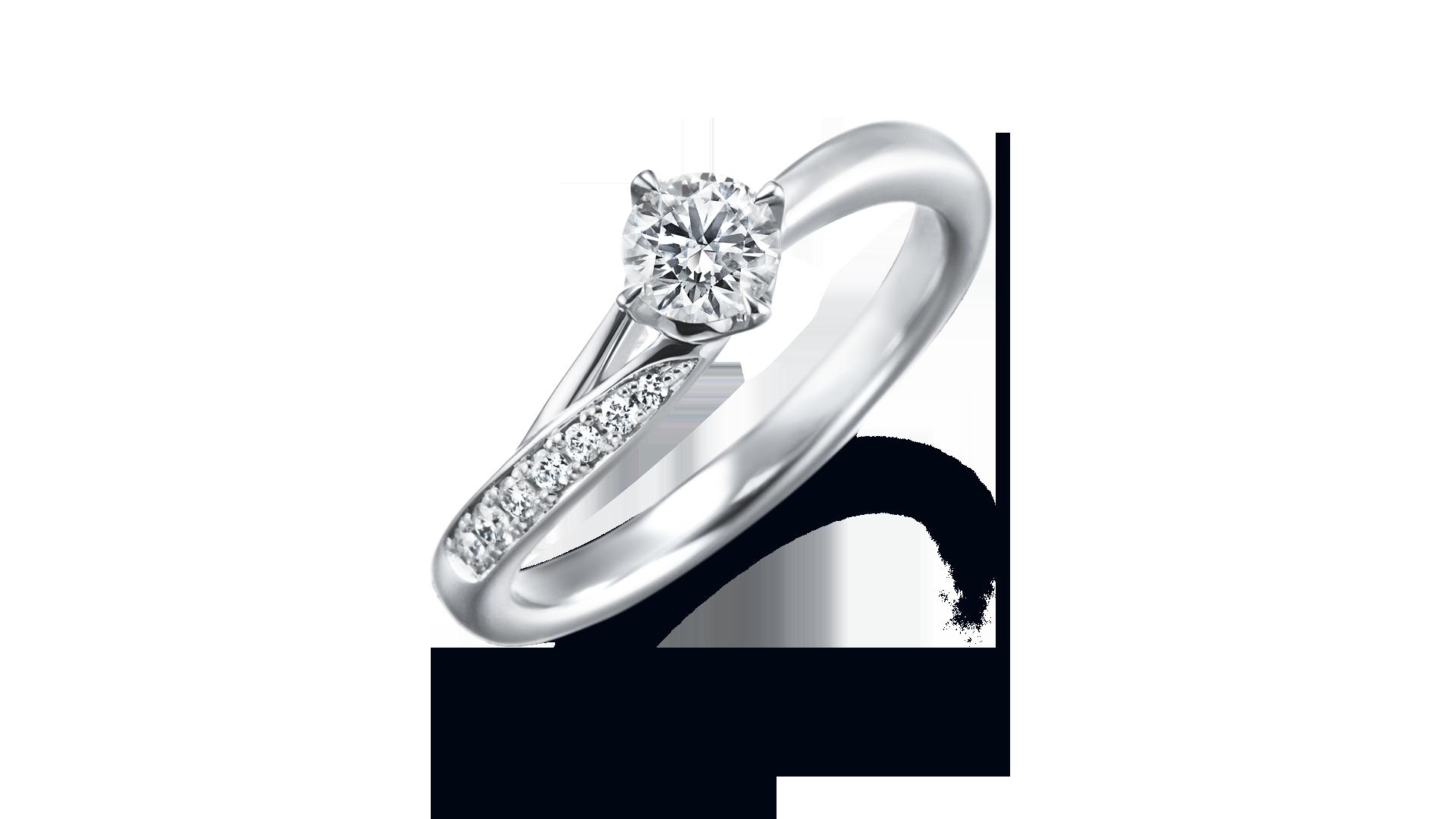 plough プラウ | 婚約指輪サムネイル 3