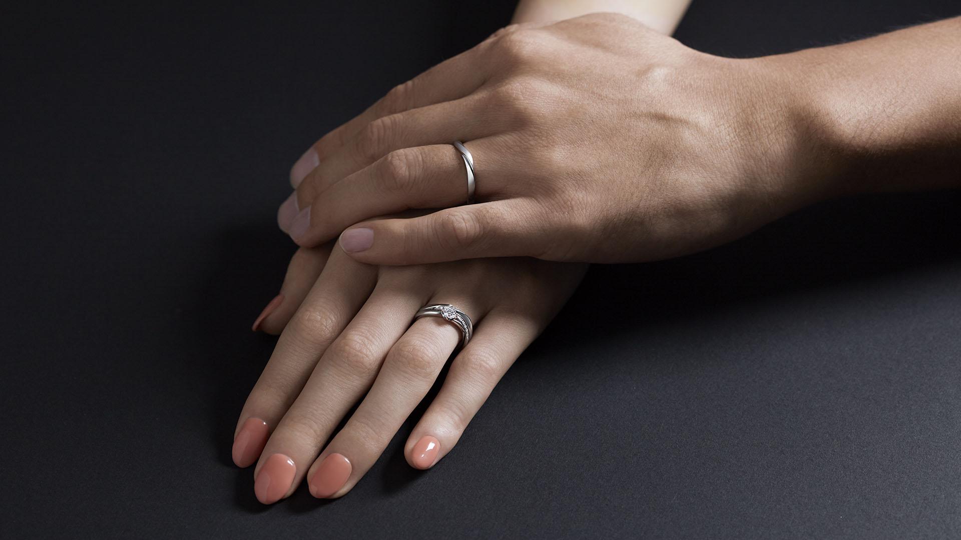nocturnal ノクターナル | 結婚指輪サムネイル 3
