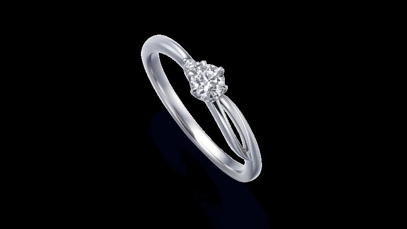 campanula カンパニュラ | 婚約指輪