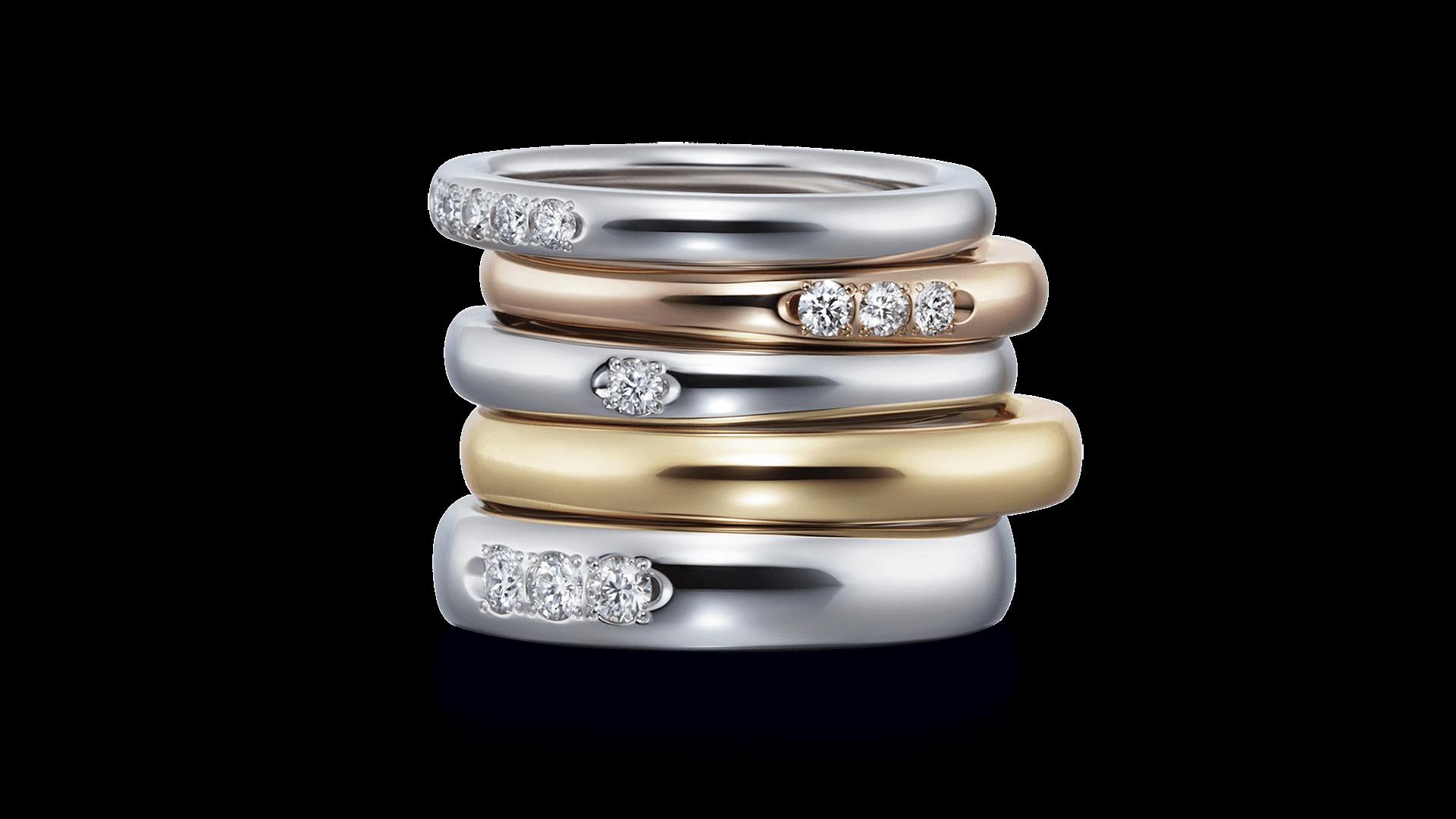 Origin Belief03 オリジンビリーフ03 | 結婚指輪サムネイル 3