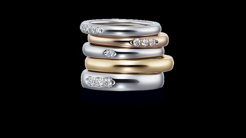 Origin Belief04 オリジンビリーフ04   結婚指輪
