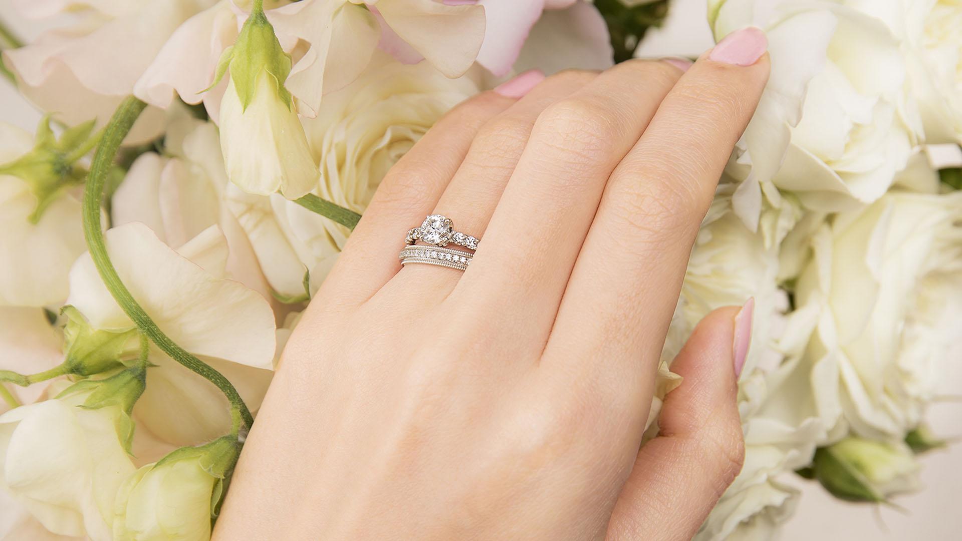 frey DR20 フレイ DR20 | 結婚指輪サムネイル 3