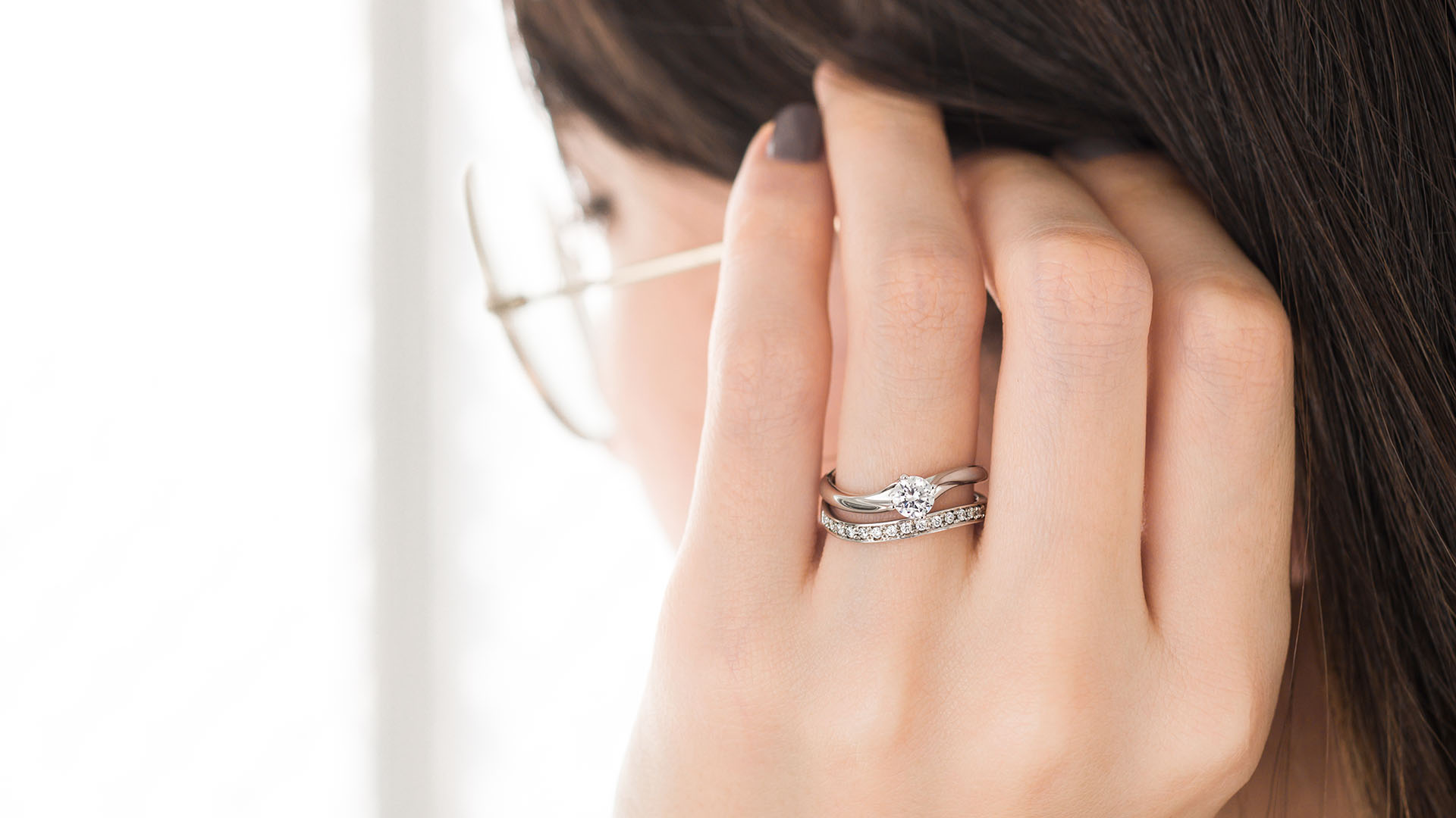 jupiter ジュピター | 婚約指輪サムネイル 3