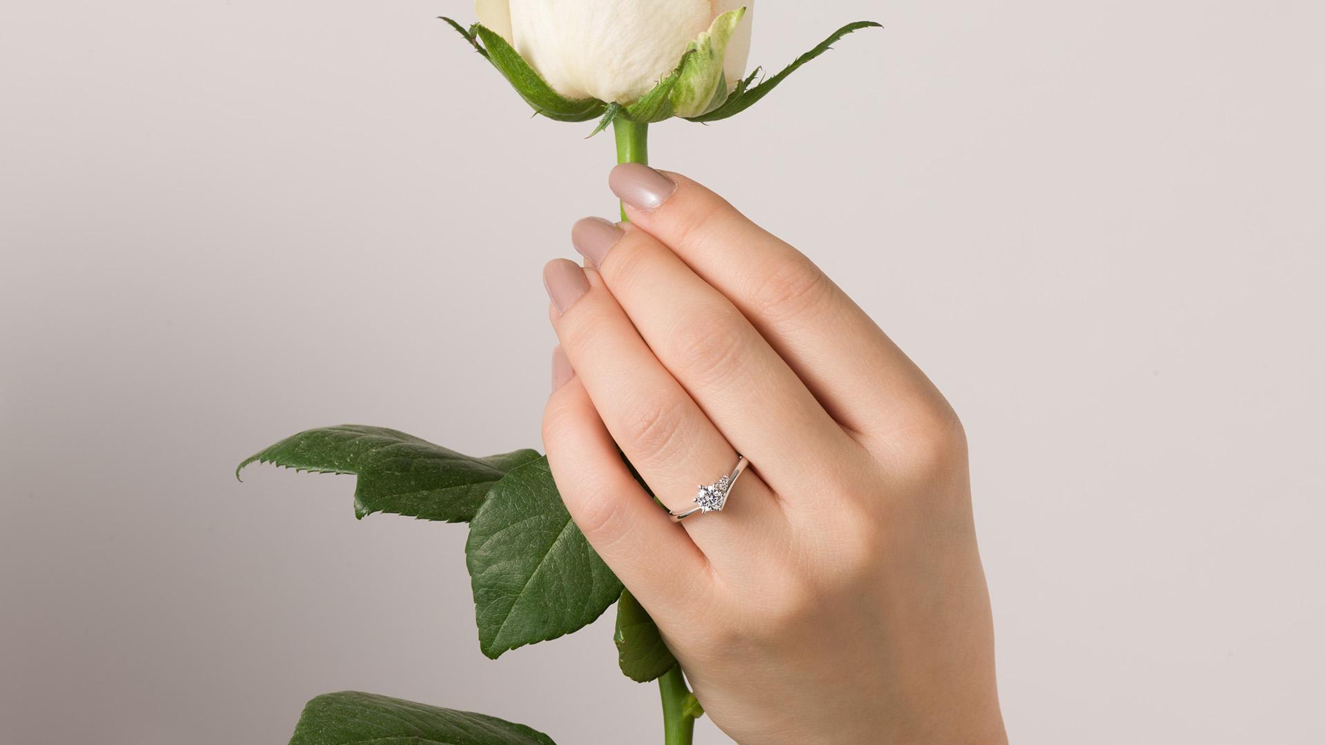 mira ミラ | 婚約指輪サムネイル 4