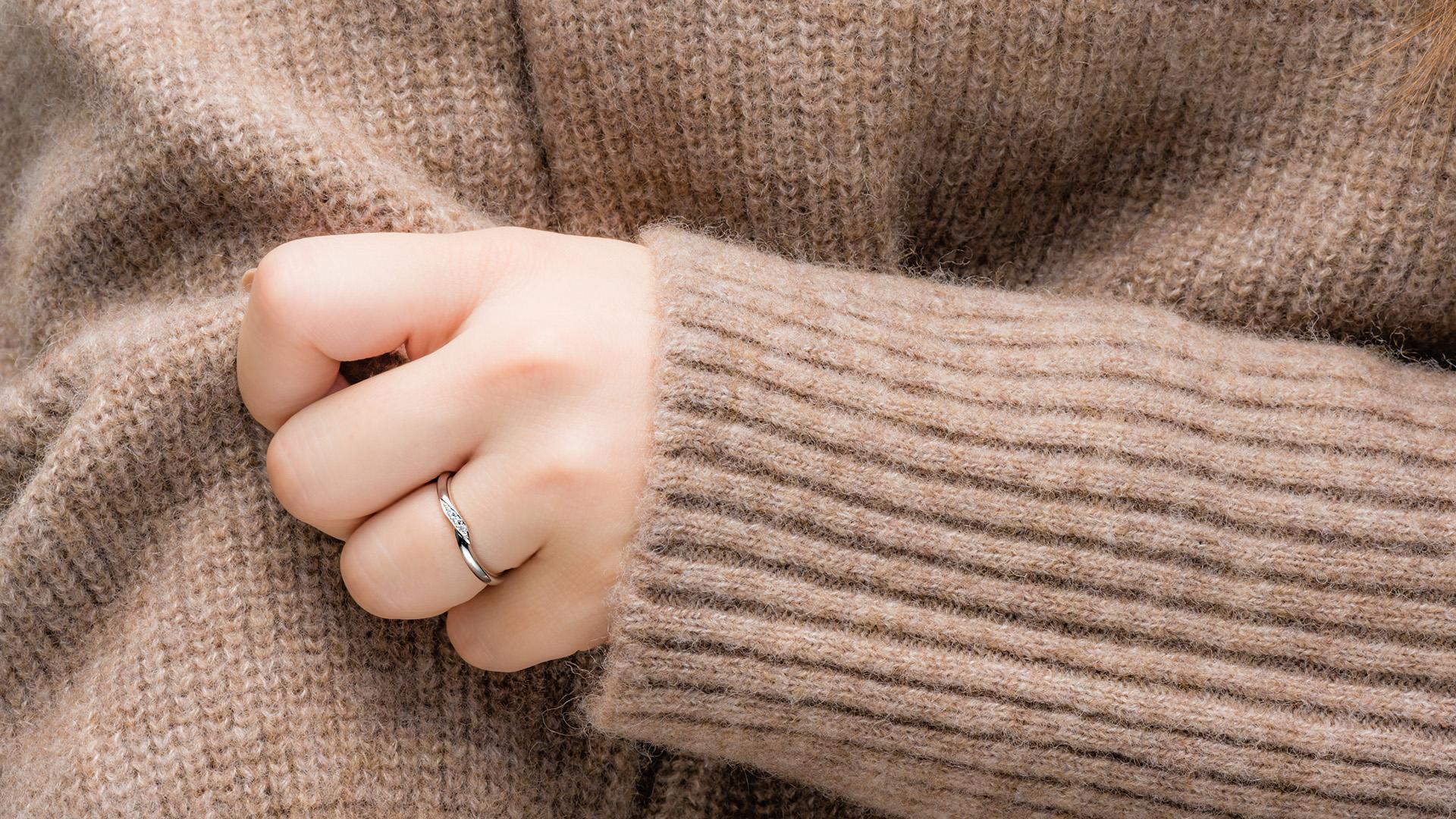 clementia クレメンティア | 結婚指輪サムネイル 2