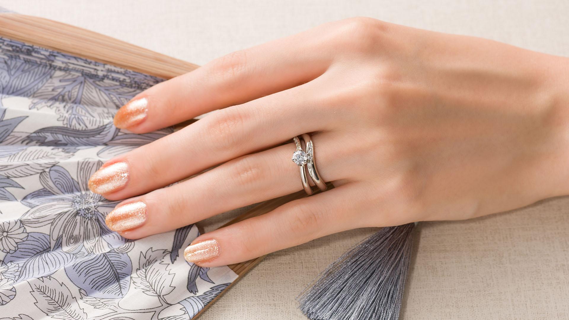 uranus ウラヌス | 結婚指輪サムネイル 2
