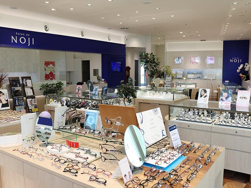 アイプリモ取扱店)サロン・ド能地 益田店(島根県)店舗写真.2