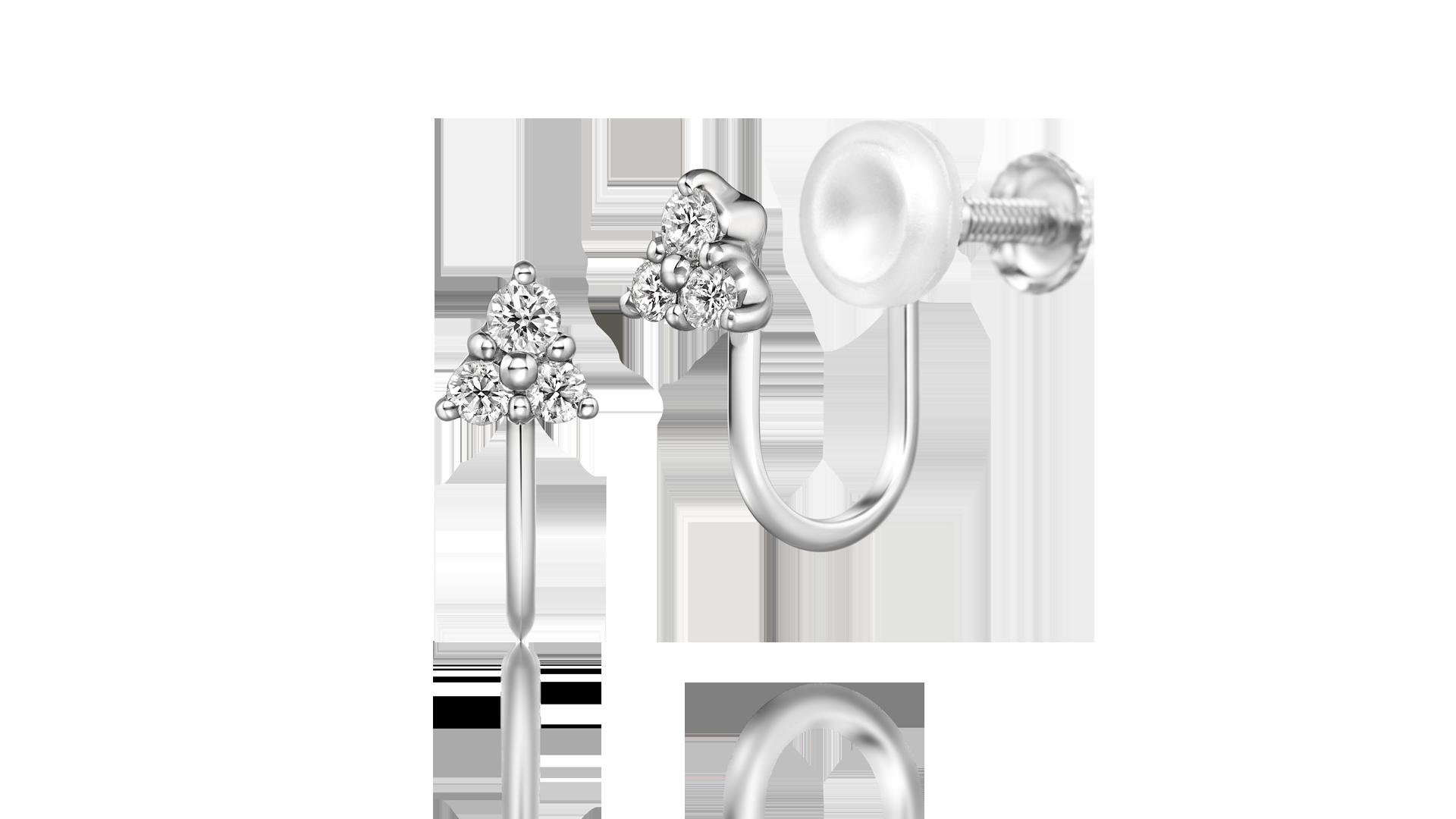 alcyone earring アルキオーネ イヤリング | 1