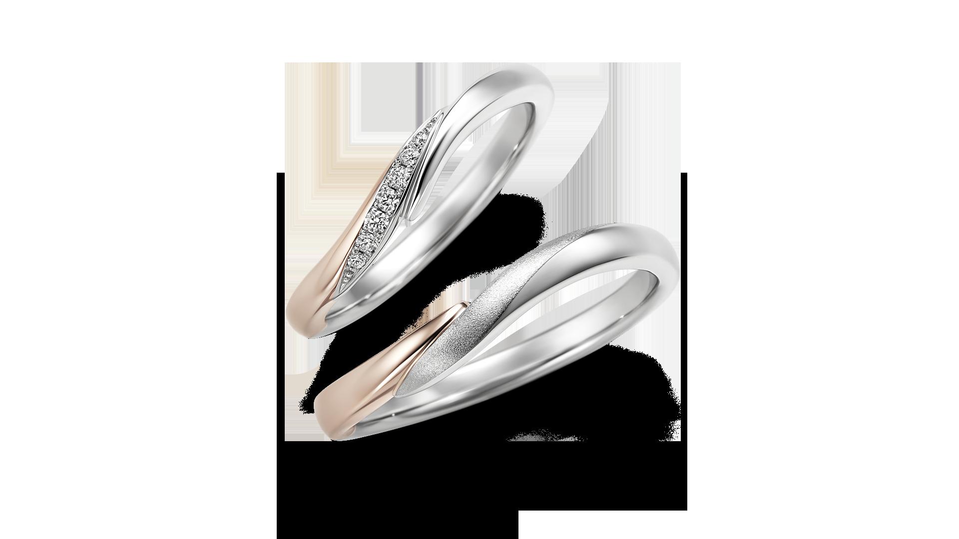 ☆新作結婚指輪☆